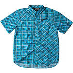 Fly Racing Plaid Shirt - Mens Casual Cruiser Shop Shirts