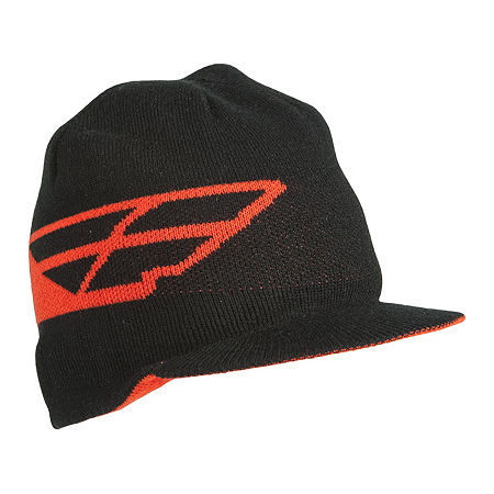 Fly Racing Reverse-A-Bill Beanie - Main