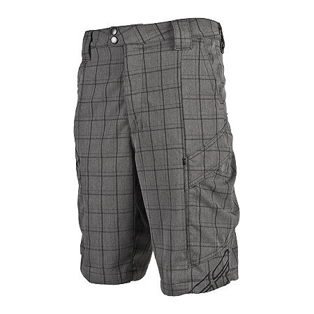 Fly Racing Super-D Shorts - Main