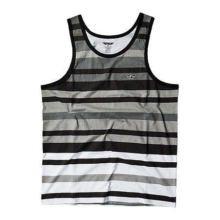 Fly Racing Outdoors Man Tank - Main