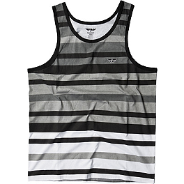Fly Racing Outdoors Man Tank - FMF Dusted Tank