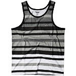 Fly Racing Outdoors Man Tank - Mens Casual Cruiser Tanks
