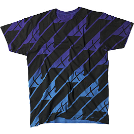 Fly Racing Spring T-Shirt - One Industries Bricks T-Shirt
