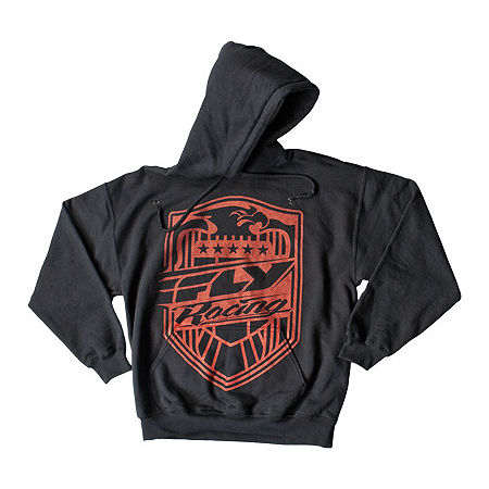 Fly Squad Hoody - Main