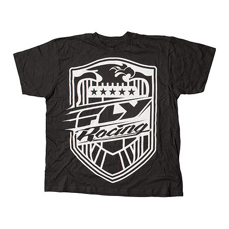 Fly Racing Squad T-Shirt - Main