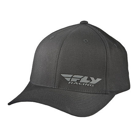 Fly Racing Standard Hat - Main