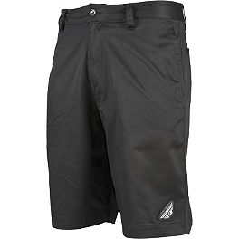 Fly Racing Standard Shorts - Fly Racing Super-D Shorts