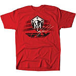 Fly Racing Trey Canard T-Shirt - Dirt Bike Mens Casual