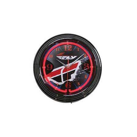 Fly Racing Wall Clock - Main