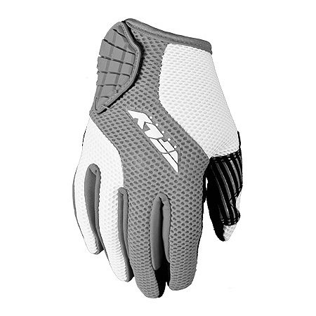 Fly Racing Women's Coolpro Gloves - Main