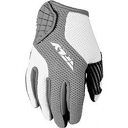 Fly Racing Women's Coolpro Gloves - Scorpion Women's Skrub Gloves