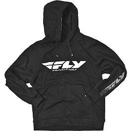 Fly Racing Youth Corporate Hoody - Fly Shorty Socks