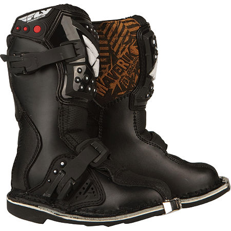 2014 Fly Racing Youth Maverik MX Mini Boots - Main