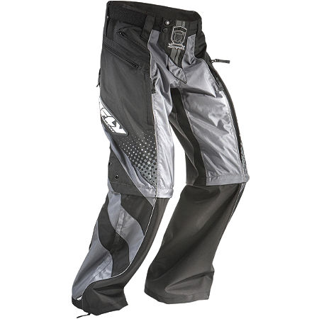 2012 Fly Racing Youth Patrol Boot-Cut Pants - Main