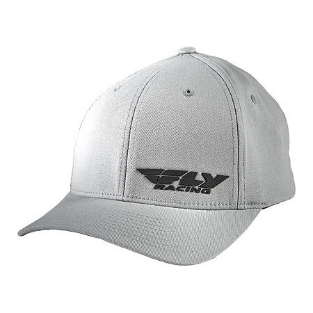 Fly Racing Youth Standard Hat - Main