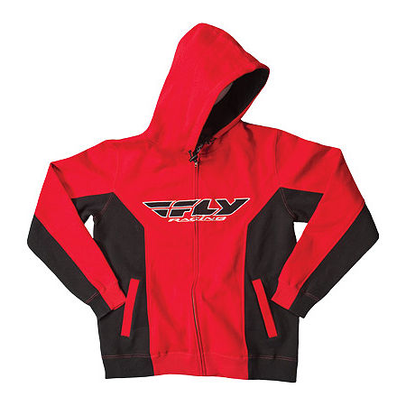 Fly Youth Standard Hoody - Main