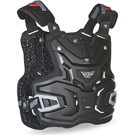 Fly Racing Adventure Roost Guard - Fly Racing Junior Lite Body Vest