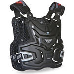 Fly Racing Adventure Roost Guard - Fly Dirt Bike Chest and Back