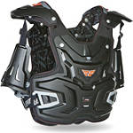 Fly Racing Pro Chest Protector -  Motocross Chest and Back Protection