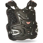 Fly Racing Pro Lite Chest Protector - Fly Dirt Bike Chest and Back