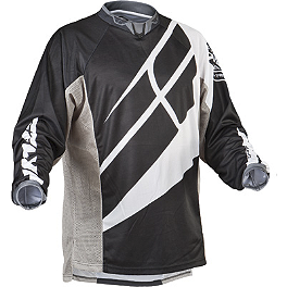 2014 Fly Racing Youth Patrol Jersey - 2013 Fox Youth HC Jersey - Rockstar