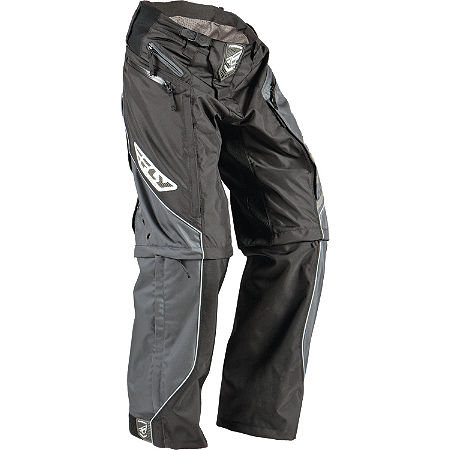 2014 Fly Racing Youth Patrol Pants - Main
