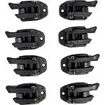 Fly Racing Kinetic/Maverik Buckle/Lever Kit - Fly Dirt Bike Boots and Accessories