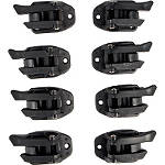 Fly Racing Youth Kinetic/Maverik Buckle/Lever Kit