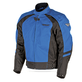 Fly Racing Butane 3 Jacket - Fieldsheer Aqua Sport 2.0 Jacket