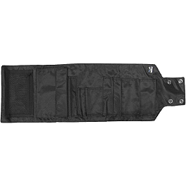 Fly Racing Grande Tank Bag Tool Pouch - Fly Racing Deluxe Motorcycle Cover
