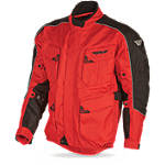 Fly Racing Terra Trek 3 Jacket -  Cruiser Jackets and Vests