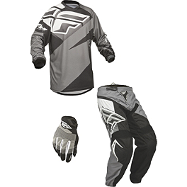 2014 Fly Racing Youth F-16 Combo - 2014 Fly Racing Youth F-16 Pants
