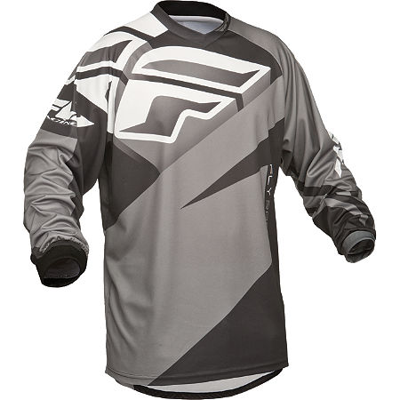 2014 Fly Racing Youth F-16 Jersey - Main