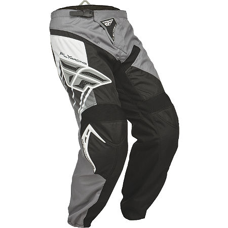 2014 Fly Racing Youth F-16 Pants - Main