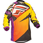 2014 Fly Racing Youth F-16 Jersey - Limited - Fly Dirt Bike Riding Gear