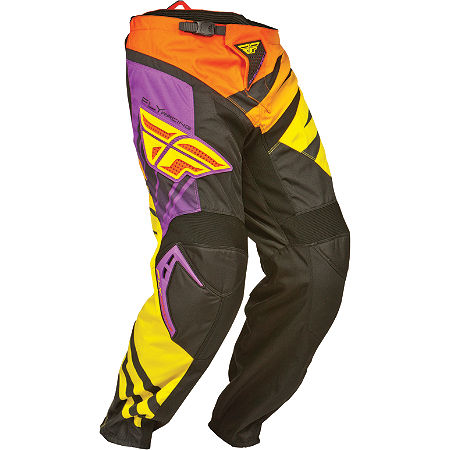 2014 Fly Racing Youth F-16 Pants - Limited - Main