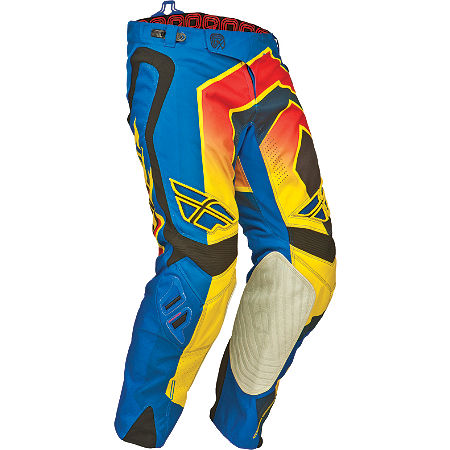 2014 Fly Racing Youth Evolution Pants - Vertigo - Main