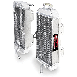 Fluidyne Radiator - Right - Fluidyne Radiator - Left
