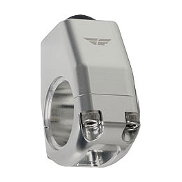 Fly Billet Kill Switch - 2012 Fly Racing Youth Convertible II Roost Deflector