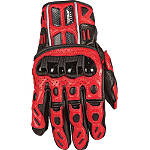 Fly Racing FL1 Gloves - Fly Dirt Bike Riding Gear
