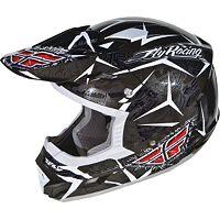 2012 Fly Racing Trophy II Helmet