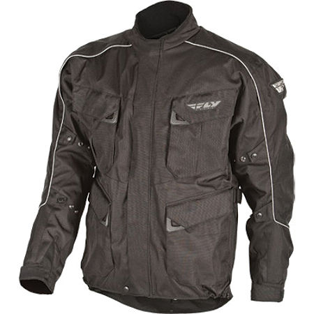 Fly Trekker Jacket - Main