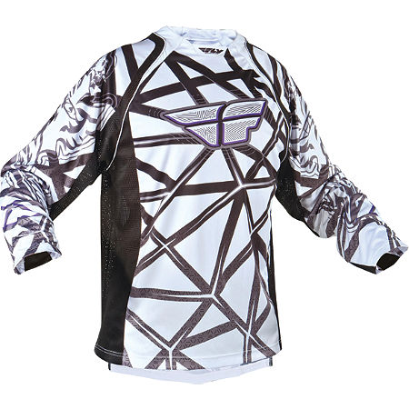 2011 Fly Racing Evolution Jersey - Main