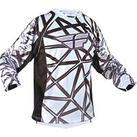 2011 Fly Racing Evolution Jersey