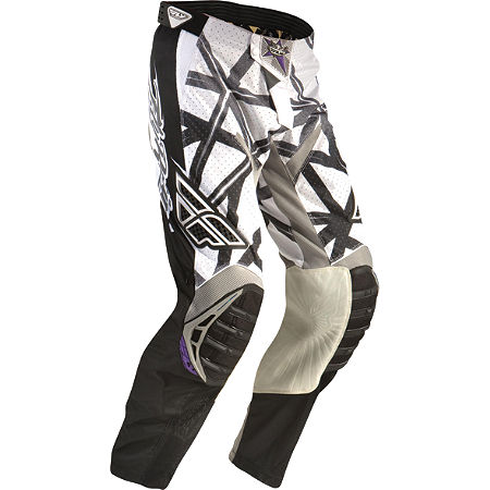 2011 Fly Racing Evolution Pants - Main