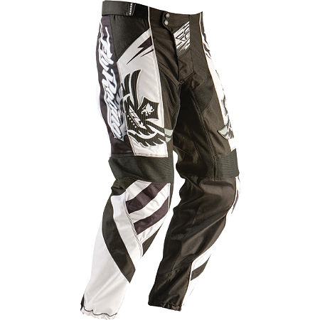 2011 Fly Racing F-16 Pants - Main