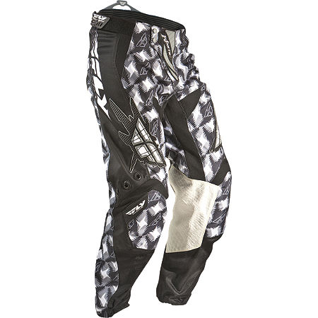 2011 Fly Racing Kinetic Pants - Main