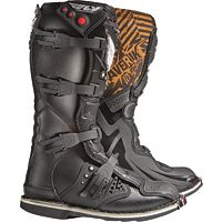 2013 Fly Racing Maverik Boots