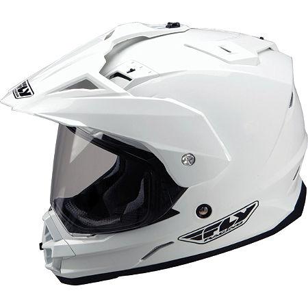 2014 Fly Racing Trekker Helmet - Main