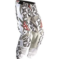 2011 FLY RACING KINETIC PANTS - VENTED